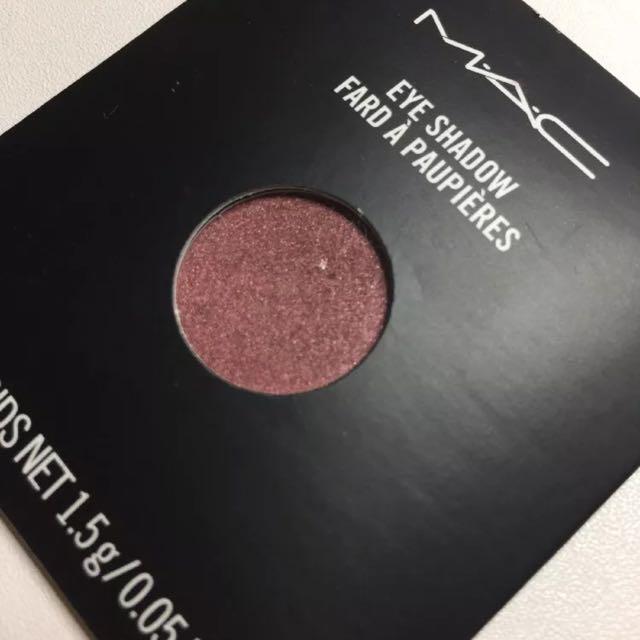 MAC Eyeshadow Pro Pan Refill In Star Violet