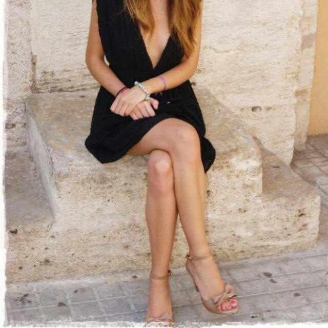 Melissa Wedge ( Authentic)