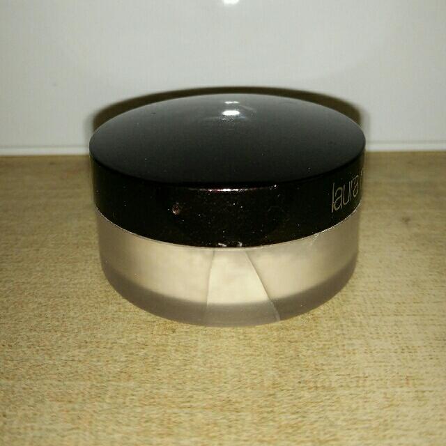 Mini Laura Mercier Translucent Loose Setting Powder