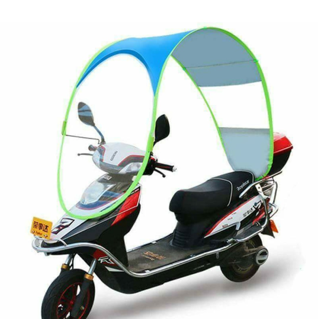 Motorcycle Sunshade CANOPY