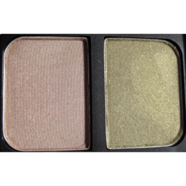 Nars Earth Angel Eyeshadow Duo