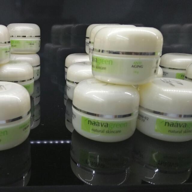 Navagreen anti aging cream