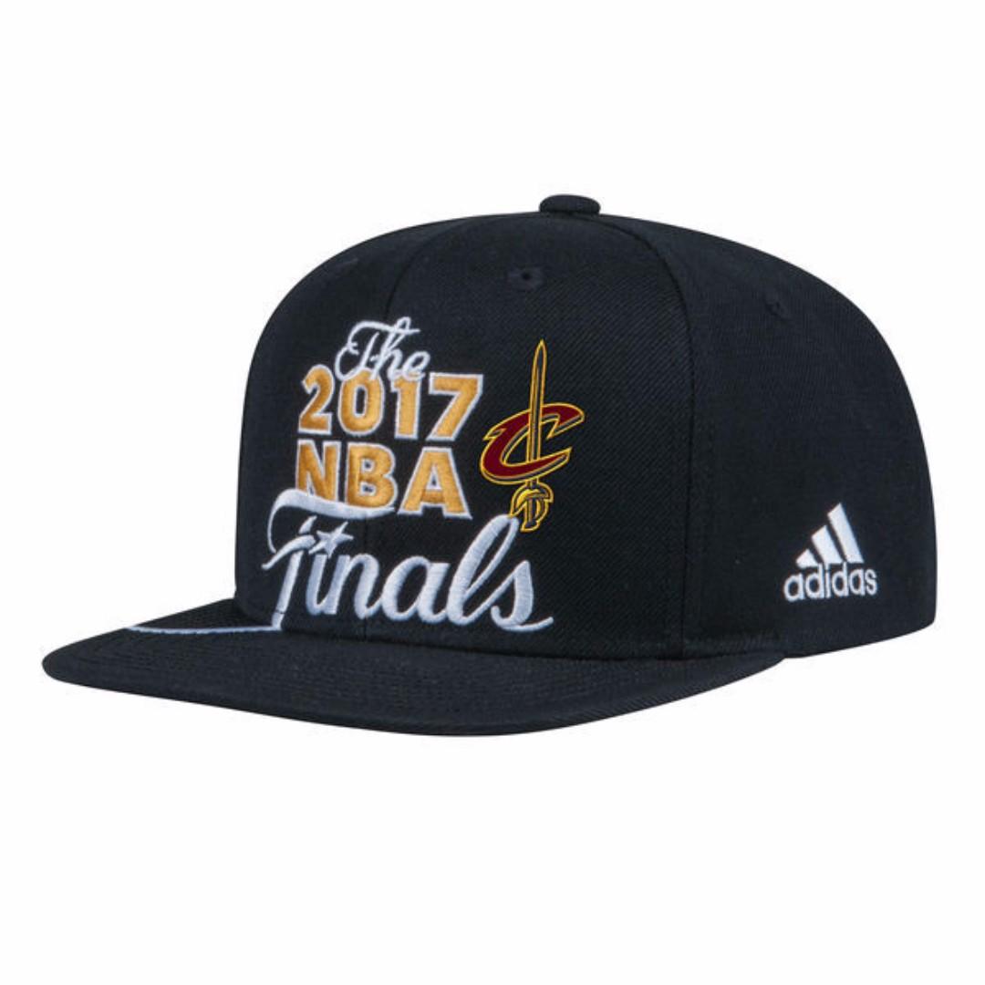 11fea311 NBA Hip Hop Cleveland Cavaliers 2017 Final Lebron James Adidas ...