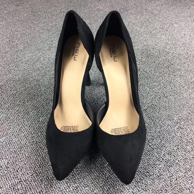 New Look Heels 38