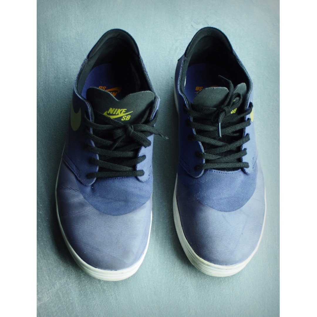 d5987e484afc66 ... coupon code for nike sb lunar oneshot mens us9 mens fashion footwear on  carousell 9f8fe da20b
