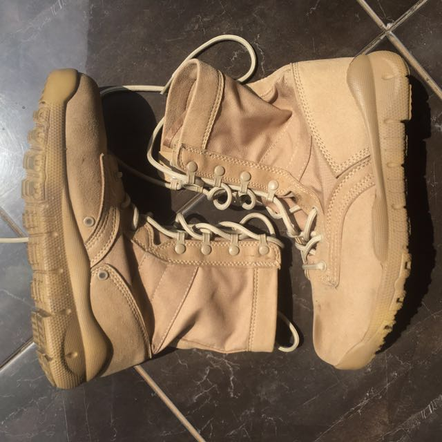 Nike SFB Special Field Boots (unbranded)