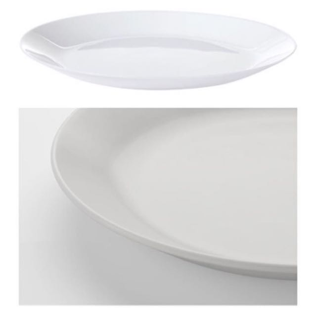 Tempered Glass Plates Ikea - Glass Designs