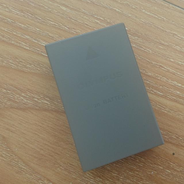 Olympus bls 5 正品電池(em10)