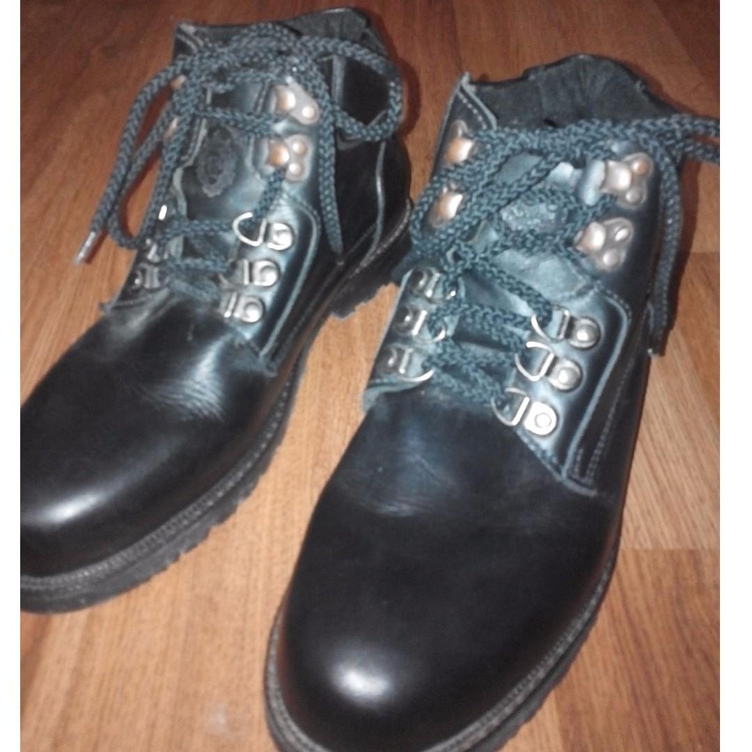 14553c7299c Original John Bert Boots