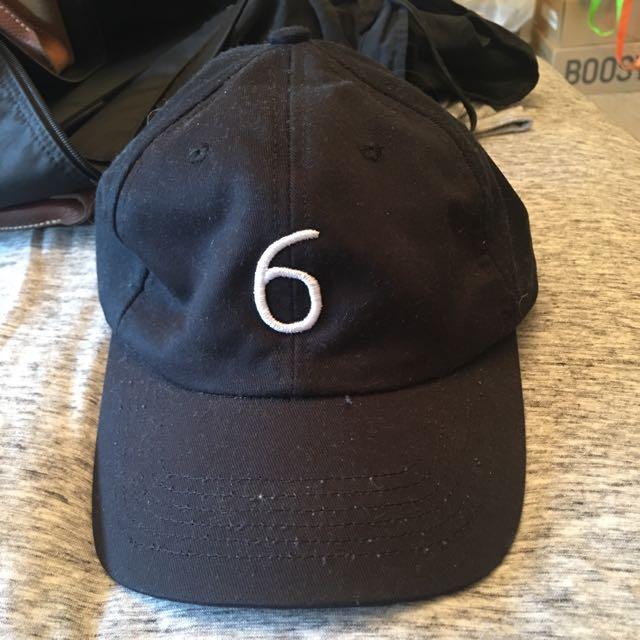 OVO 6 Hat - Brand New