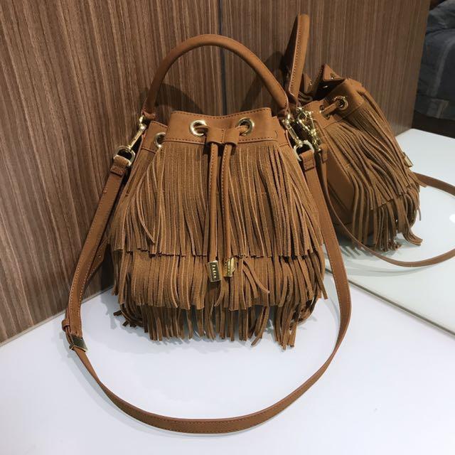 Pedro Bucket Bags