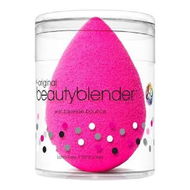 Pink Original Beauty Blender