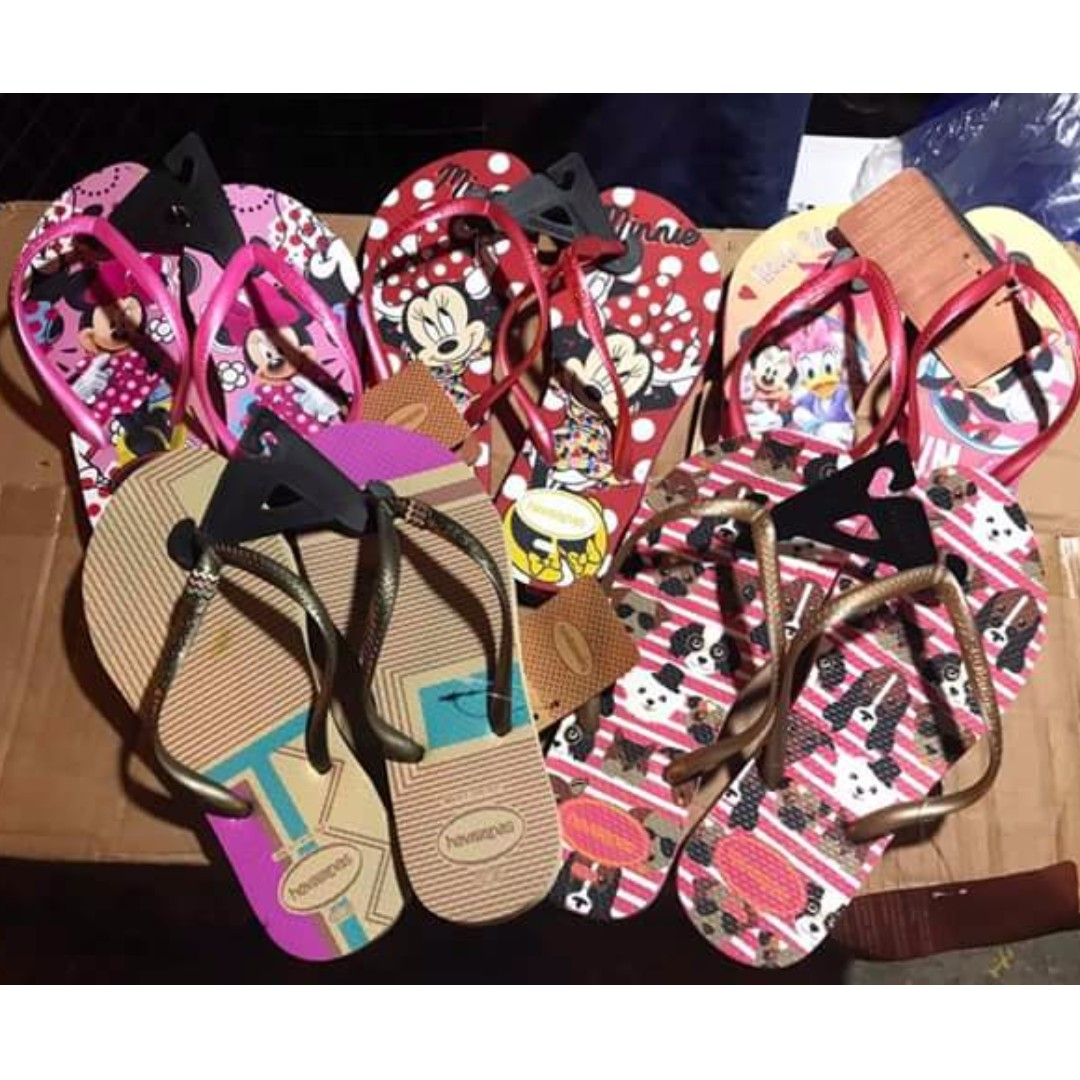(Replica) HAVAIANAS for women