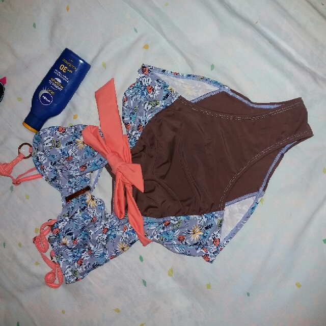 sassa One-piece swimwear