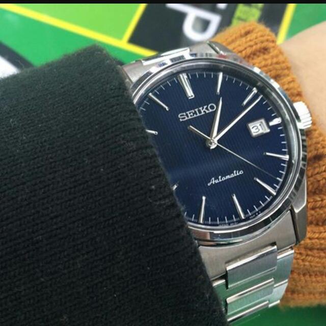 promo code a2de7 da64c Seiko SARX045 JDM, Men's Fashion, Watches on Carousell