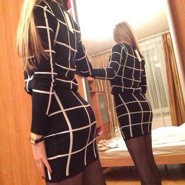 Set Knitwear Suit