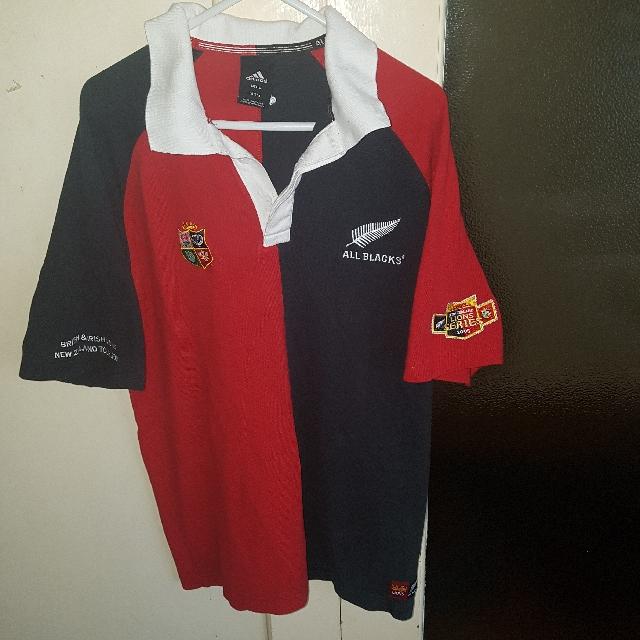 Size Small British Lions T-shirt