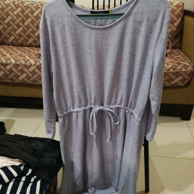 Sm Woman Maternity Dress