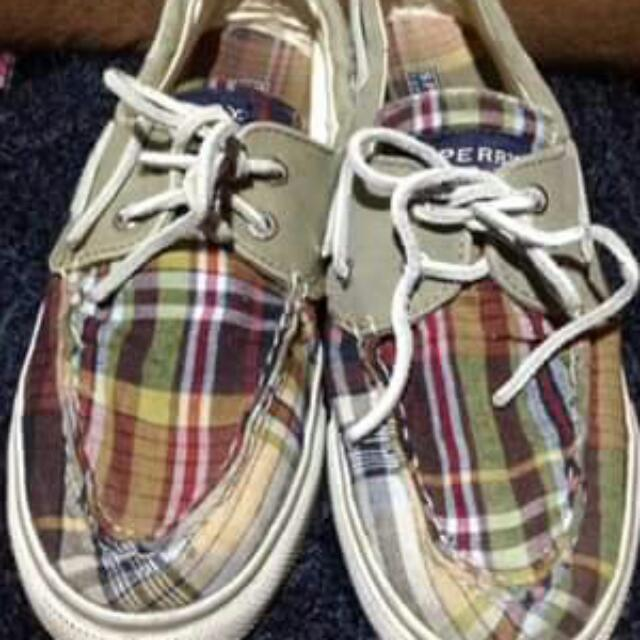 Sperry (Authentic)