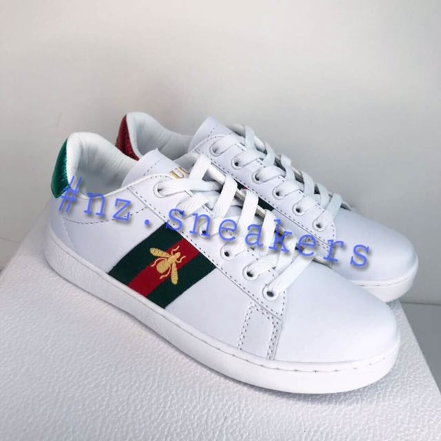 gucci stan smith