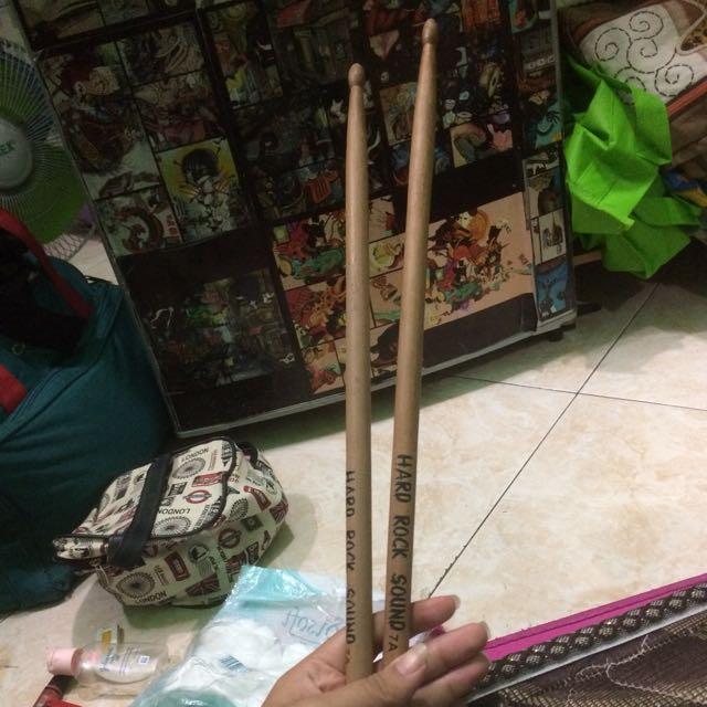 stick drum