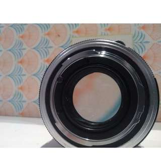 Minilta AUTO ROKKOR P F 1 1.8 f=55mm Lens