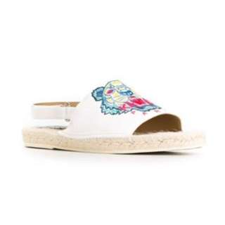 Kenzo Espadrilles Sandal