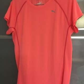 Puma Women Sport t-shirt (Dry Cell)