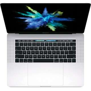 Macbook pro 15inch Retina LED, 2.9Ghz, Touch bar, Touch ID