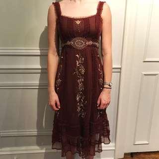 Lithe Dress, Formal