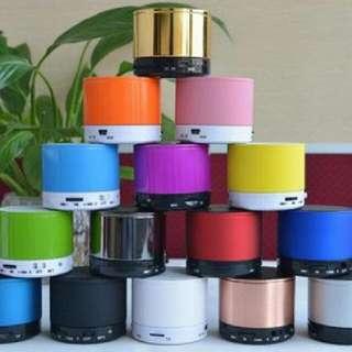 BNIB Portable Bluetooth Speaker