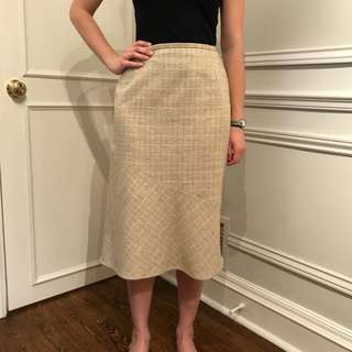 Rebecca Moses Pencil Skirt