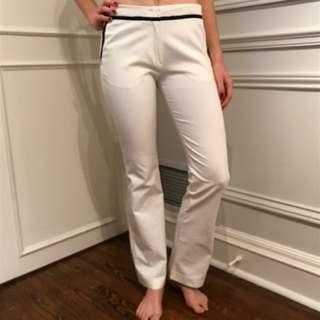 Searle Cream Pants