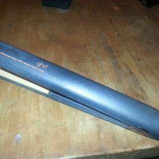 Ghd Hair Straightener