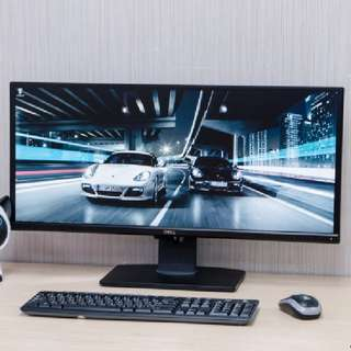 Dell™ UltraSharp U2913WM Monitor (21:9)