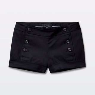 Aritzia talula starboard shorts