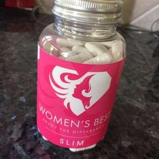 Women's Best Slim