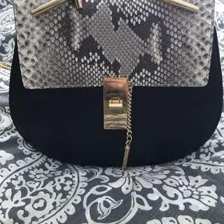 Chloé Drew Bag
