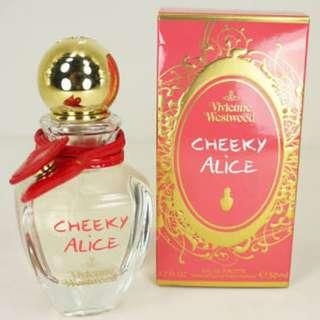 Cheeklit Alice by Vivienne Westwood Eau De Toilette 75ml [original]