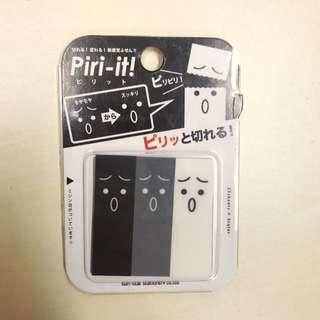 包郵! Piri-it! memo紙條