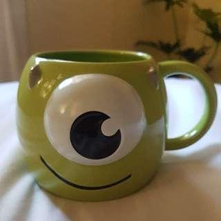 Available! Walt Disney Monster's Inc. Mugs