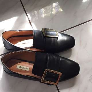Bally Inspired Shoes