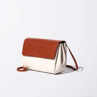 Brand New Aritzia Auxiliary Dalen Bag