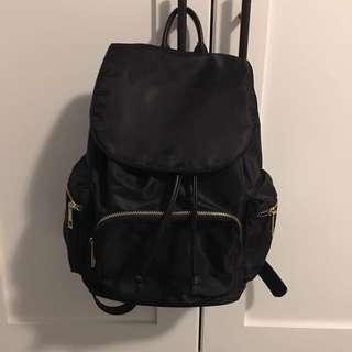 Nylon Forever 21 Backpack