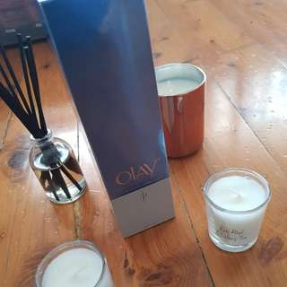 Olay Aqua Action Light Dew Toning Lotion
