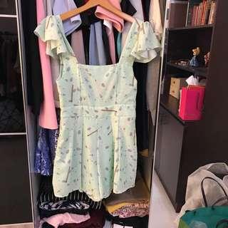 Jumpsuit Bangkok Dress