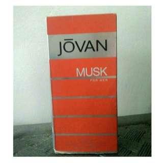Jovan Musk Men - 3fl oz, 88ml