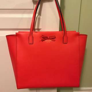 New Large Kate Spade Tote