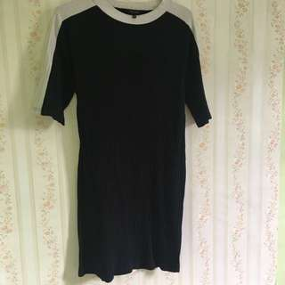 Mini Dress Merk New Look original