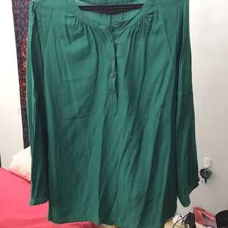 PDI Green Top